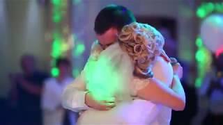 Невеста поет на свадьбе! Песня мужу!Любимый муж мой!#MFYRND