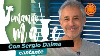 """Sergio Dalma: """"Si hoy me ofrecieran la letra de esa chica es mía no la aceptaría"""""""