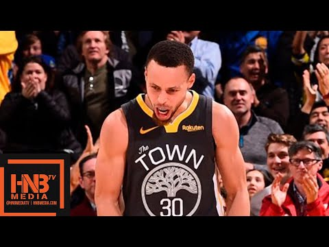 Golden State Warriors vs Utah Jazz Full Game Highlights | 02/12/2019 NBA Season