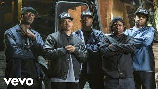 Dr. Dre - STRAIGHT OUTTA COMPTON –