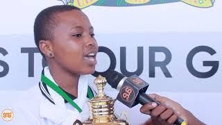 Faith Matei, Msichana aliyeongoza Tanzania nzima kwa masomo ya Sayansi Matokeo ya Kidato cha 6, 2019