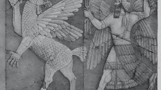 Events of the 890s BC  Assyria vs Babylon