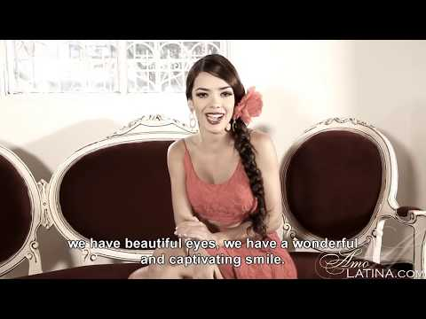 Dating Argentinian Women with AmoLatina.com