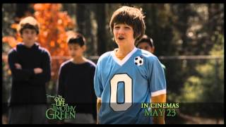 The Odd Life Of Timothy Green I In Cinemas May 23