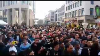 Every Day many people Revert to Islam! Germany Hannover, 29-3-14