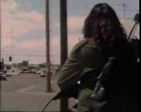Trailer do filme Thunder - Um Homem Chamado Trovão