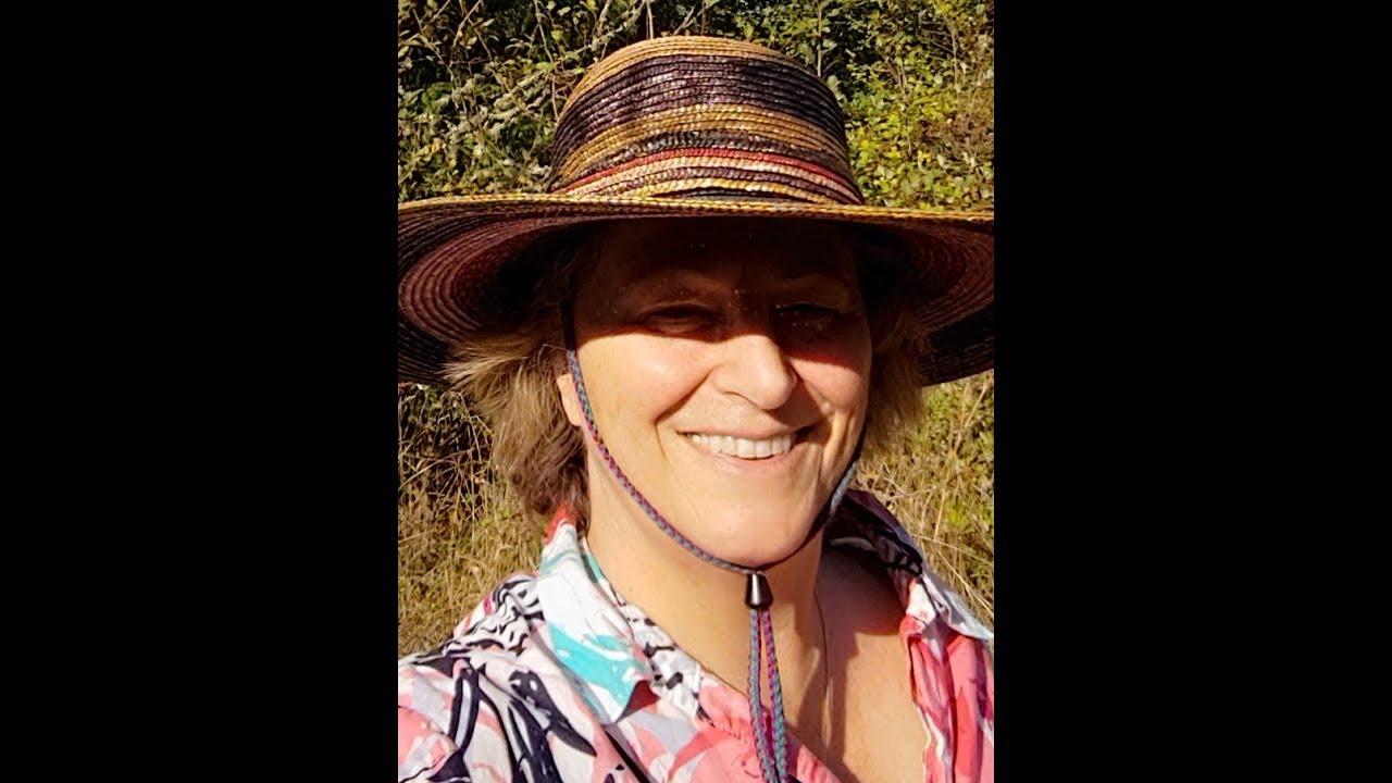Jade Rosina McCutcheon - Lane Community Writers Series - November 7, 2019