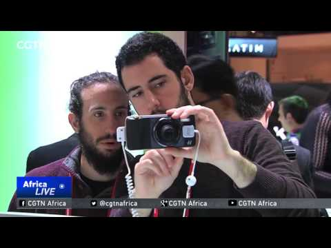 Cutting-edge technology unveiled in Barcelona at the Mobile World Congress
