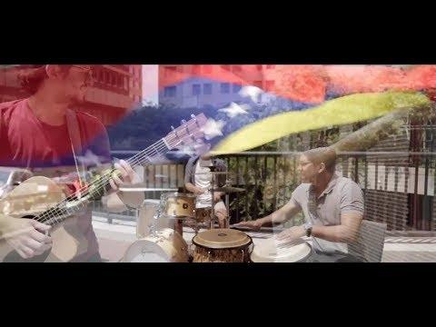 Libertad (Video Oficial) - Javier Cuello G ft. Varios Artistas