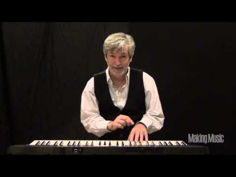 Just Play Piano Lesson 1