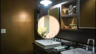 Custom Design-build: Master Bathroom