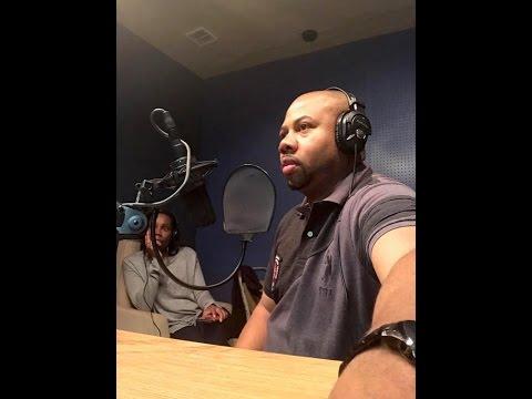 RADIO Interview Stirring Revival Ireland and United Kingdom