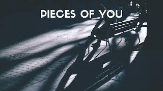 Walking On Cars - Pieces Of You (Lyrics)