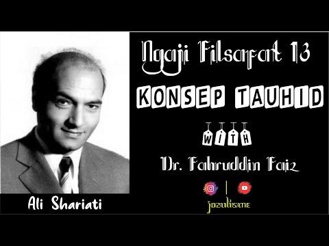 Ngaji Filsafat 13 With Dr. Fahruddin Faiz