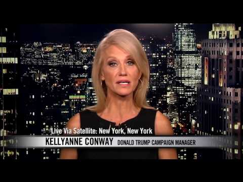 Thumbnail: Bill Maher Spars with Trump Campaign Manager Kellyanne Conway | Real Time with Bill Maher (HBO)