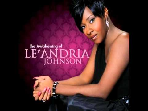 Le'Andria Johnson - New Reasons