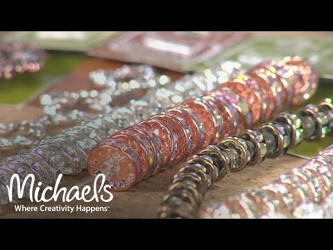 Halcraft: Bead Gallery | Jewelry & Accessory Ideas | Michaels
