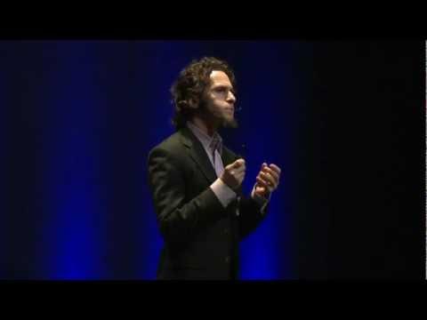 SeaSteading- Building on the Platform of the Oceans: Patri Friedman at TEDxSF