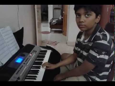Mankaatha theme and Arambam theme music by K.S.Bharath Vignesh