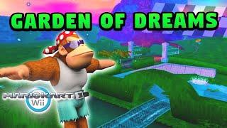 Mario Kart Wii Custom Track: Troy vs Garden of Dreams