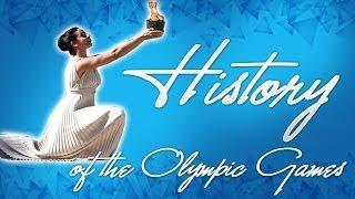 История Олимпийских игр (History)