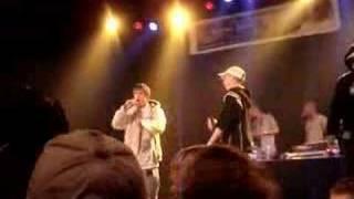 Tegenstrijd (Big-M) - Live @ Groenlo