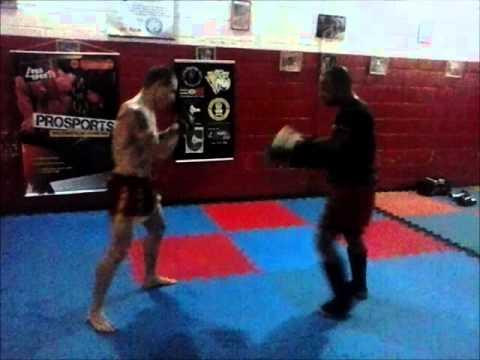 MMA FIGHTER Jonatas