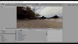 Unity3D VR plus