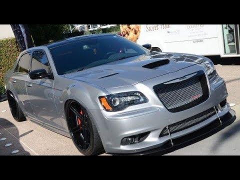 Chrysler 300 Hellcat Please Don T Screw It Up Youtube