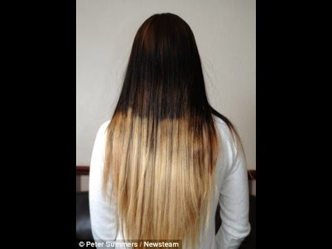 Horrible Ombre Gone Wrong Youtube