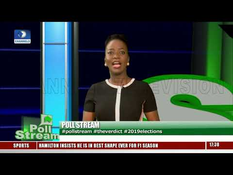 Announcement Of Results: What Nigerians Should And Shouldn't Do |Poll Stream|
