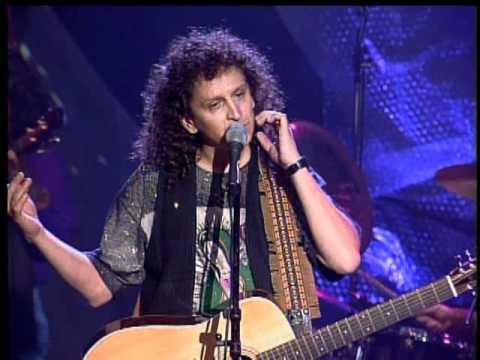 MTV Unplugged- El Tri Niño Sin Amor
