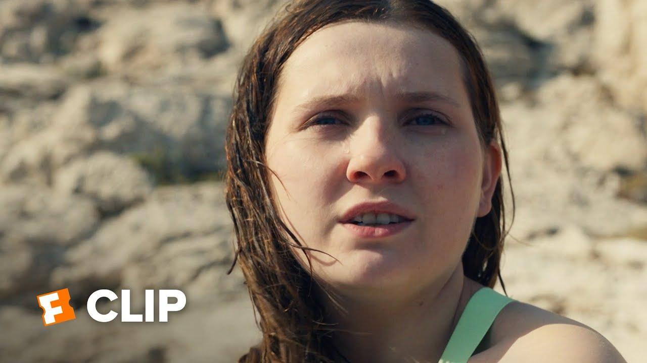 Stillwater Movie Clip - Lina (2021)   Movieclips Trailers