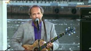 Ole Paus - Innerst i sjelen (Live, 2011)