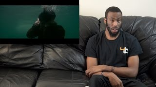 REACTION to Dunkirk - Trailer 1 [HD]