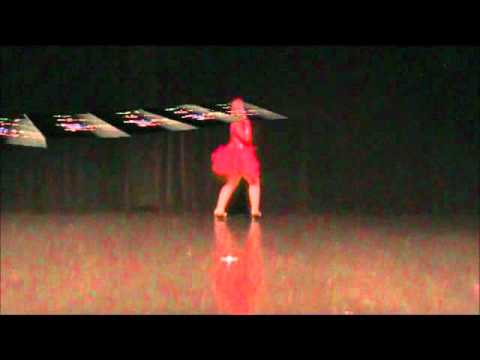 CP School of Music and Art Dance Recital 2011 Part 2(Mississauga, ON)