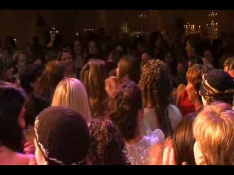 Symphonia Wedding - Simcha Dancing Od Yishama