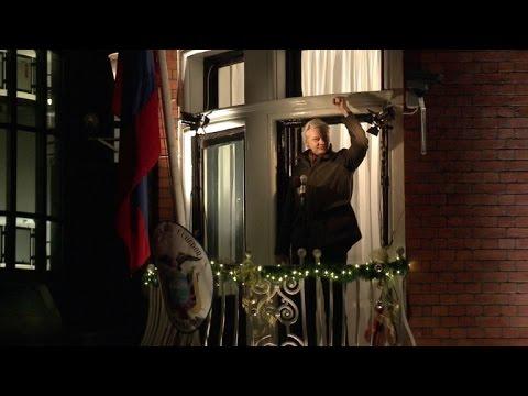 Arresto de fundador de Wikileaks es prioridad: fiscal de EEUU