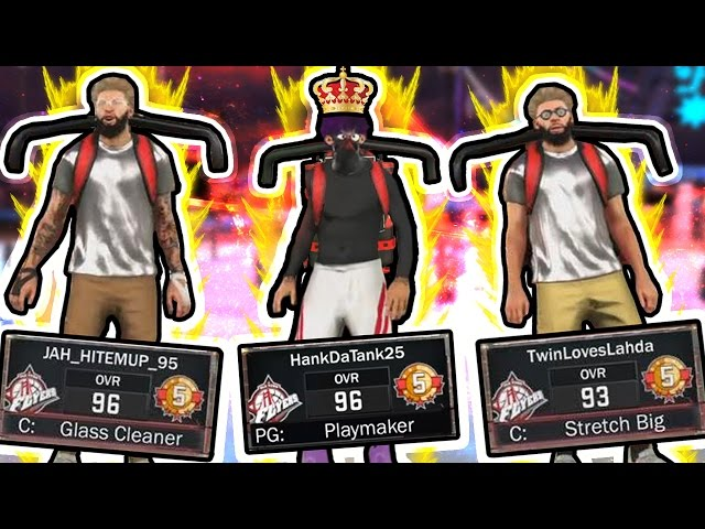 CARRYING 2 SUPERSTAR 5s AT THE PARK • THEY GAVE ME THEIR JETPACKS AND I TOOK FLIGHT ????