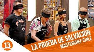 La prueba de salvación   MasterChef Chile   Capítulo 5
