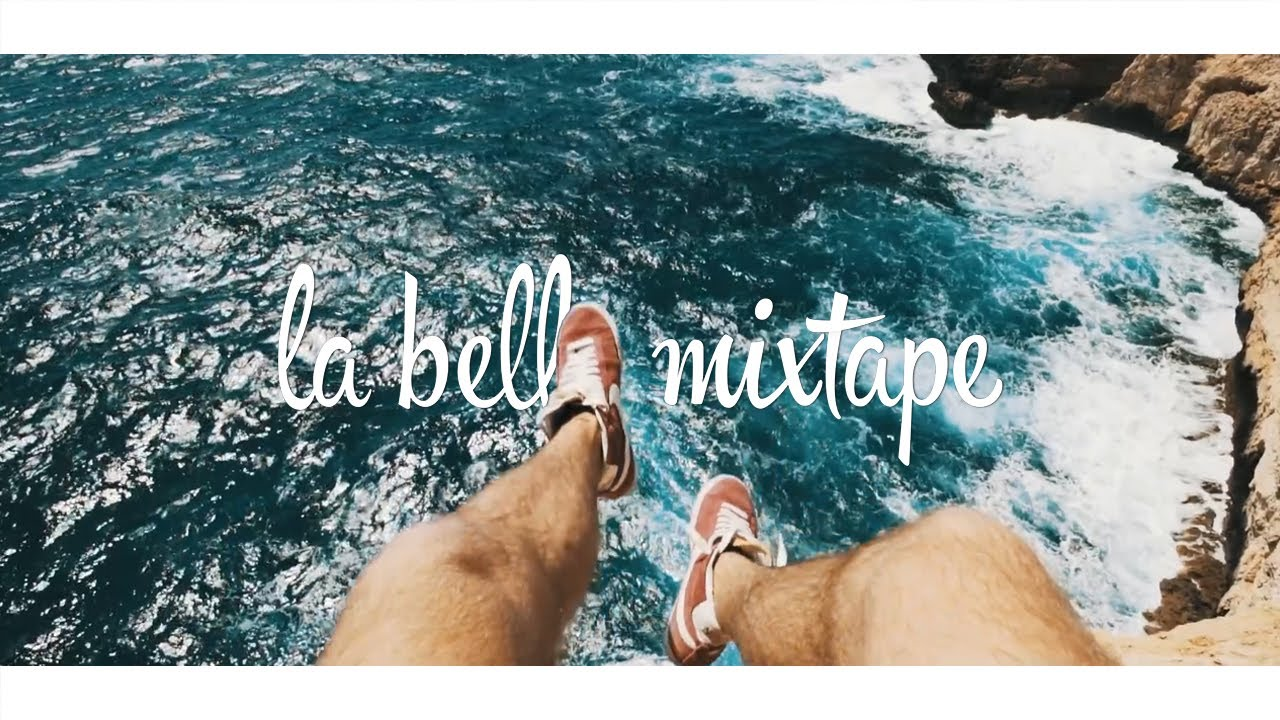 La Belle Mixtape   Malta Is Calling 2017   Deep House, Summer Mix 2017