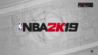 NBA 2K19 BEST BUILDS