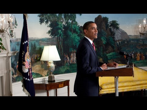 President Obama on the Passage of the Clean Energy and Security Act