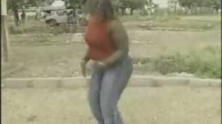 kuduro zouk no LUENA Angola