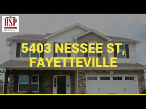 5403 Nessee St, Fayetteville