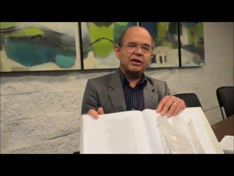 Eerdmans Isaiah Scroll Edition - Dr. Peter Flint
