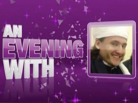An Evening With Ex-Salafi Revert Shaykh Esa Alexander Henderson