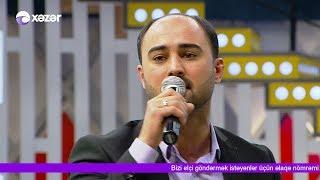 Vasif Azimov - Derdimi Dinle,Hekim  (5də5)