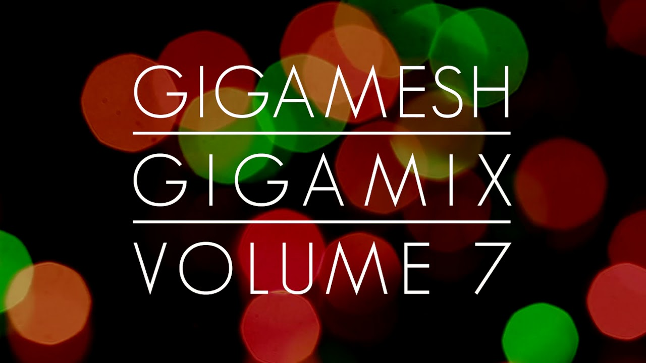 Gigamesh - Gigamix Vol. 007