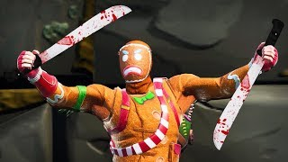 MICHAEL MYERS Horror Mode in Fortnite
